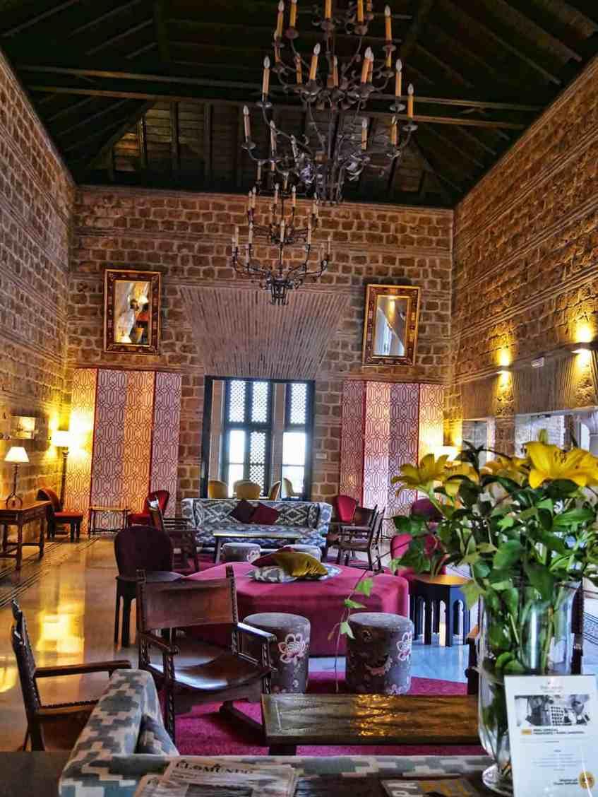 Parador_Carmona_spain_livingroom