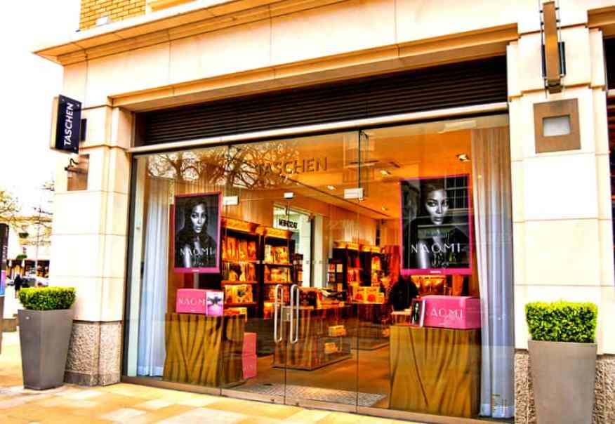 Taschen-store-Duke-Of-York-Square