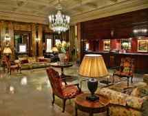 Signature Suite Hotel Westminster Paris