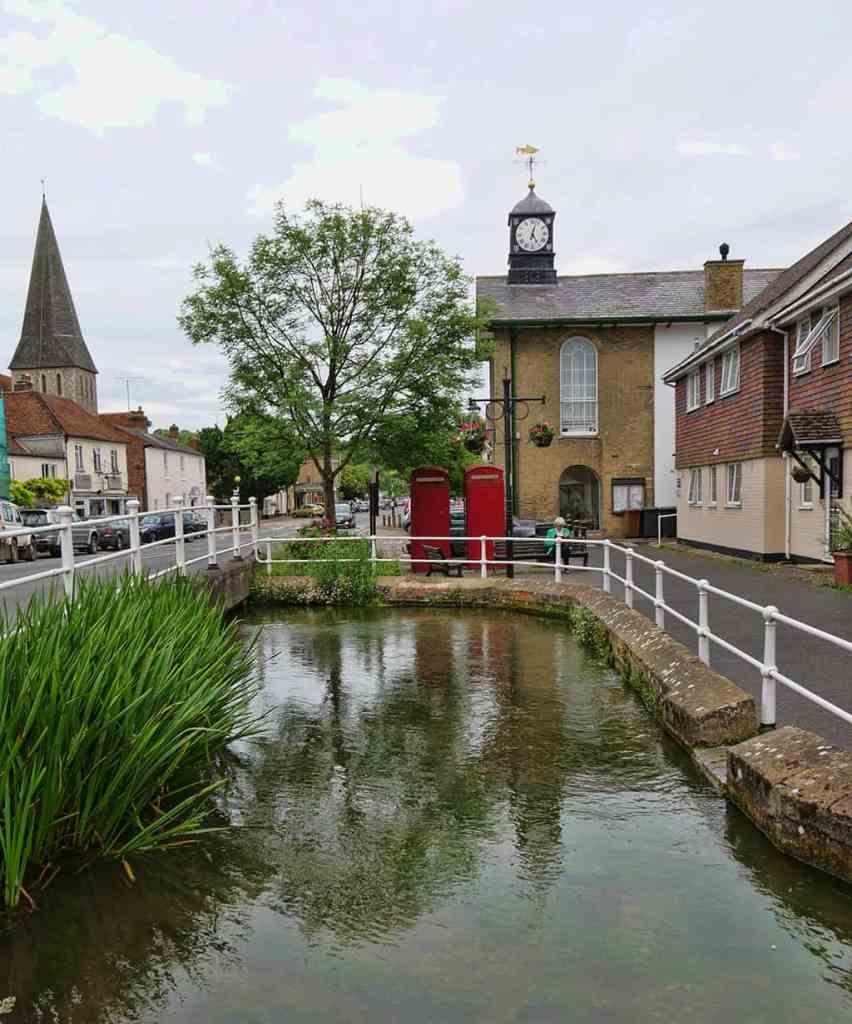 stockbridge-village-pond