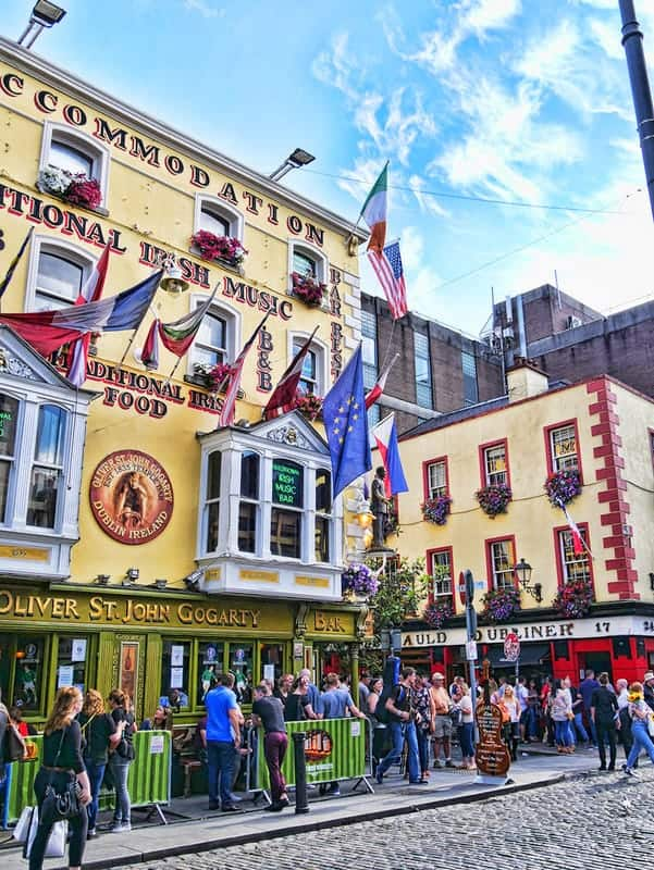 48 Hours in Dublin: How to Make the Most of Your Time
