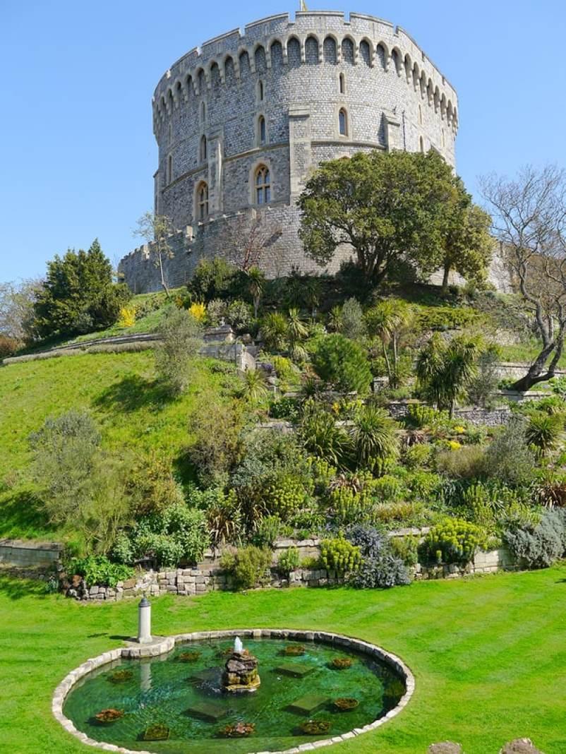 windsor-castle-gardens
