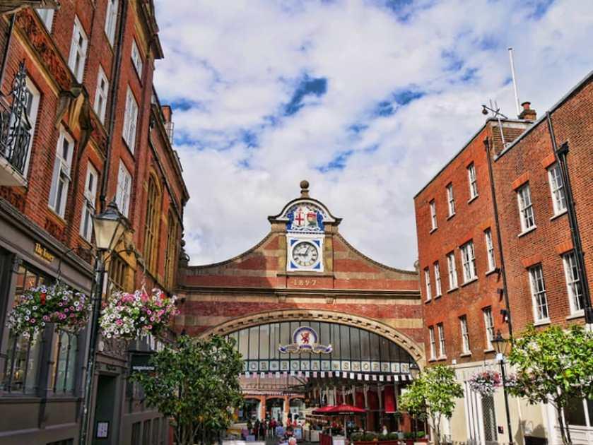 windsor-shopping-centre