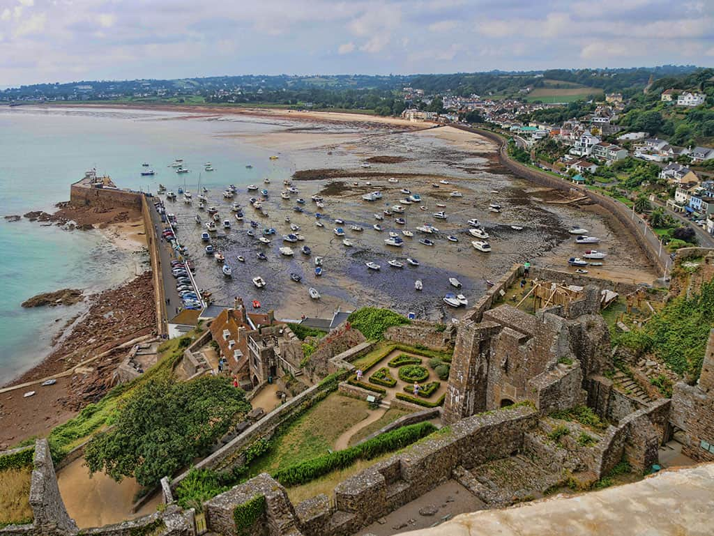 Top 10 Things to Do in Jersey, Channel Islands