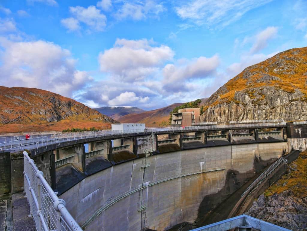 scotland-hydro-dam