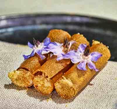 GLAM Restaurant, Palazzo Venart – The New Venice Dining Sensation