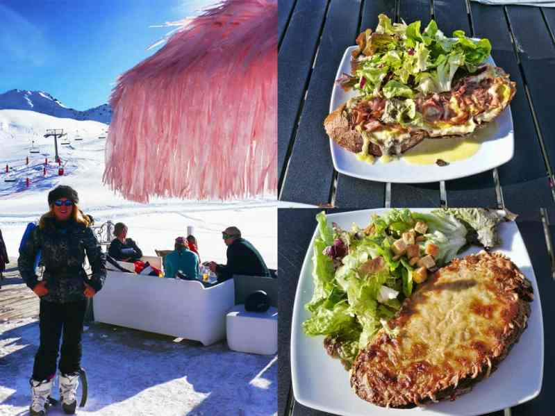 On the piste best val d 39 isere ski apres ski hotspots - Fondue factory val d isere ...