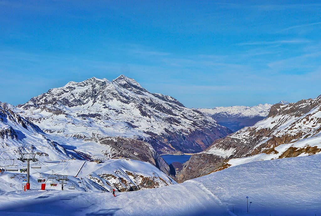 On the Piste – Best Val d'Isere Ski & Apres-Ski Hotspots