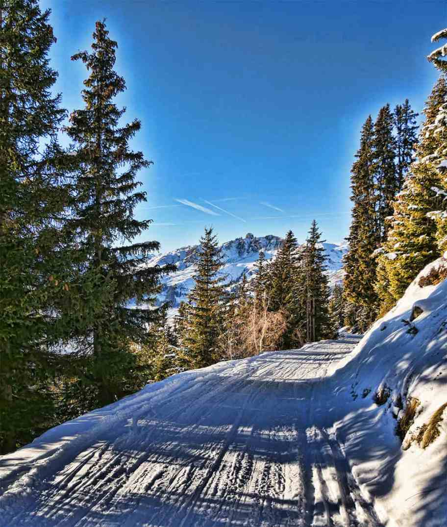 Insider's Guide to Verbier - one of Switzerland's most luxurious ski resorts - Luxury Columnist - a photography blog