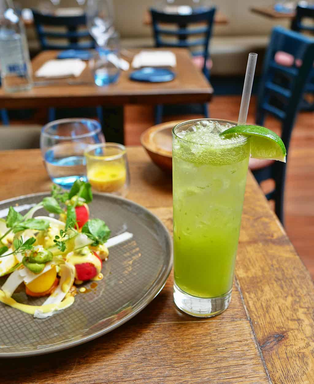 A Toast to Peru – LIMA Michelin-Starred Bottomless Brunch