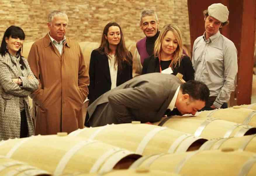 Vivanco Wine Museum, Rioja, Spain
