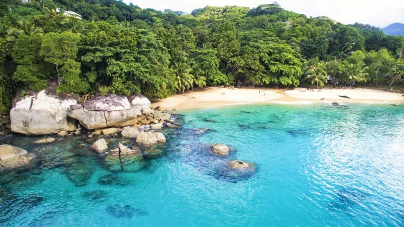 Why The Seychelles are a Dream Destination…