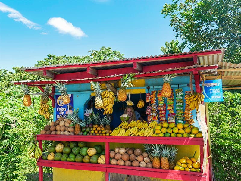 Caribbean Archives Luxury Columnist - 10 caribbean foods you need to try