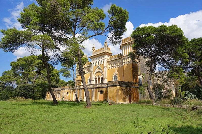 Amberlair boutique hotel, Puglia, Italy