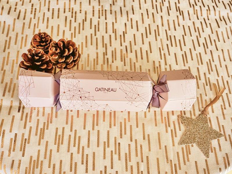 Gatineau beauty Christmas cracker