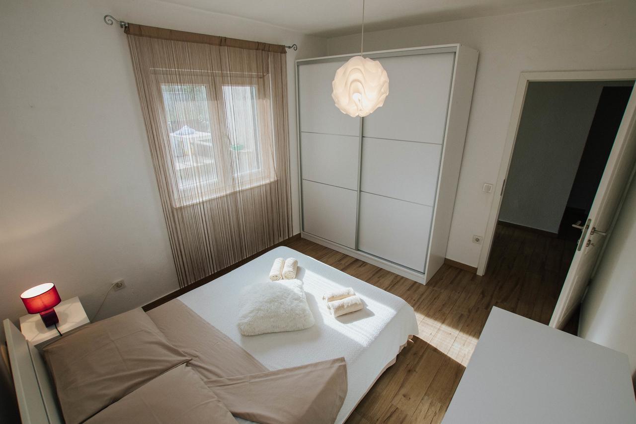 3 Bedroom apartment for rent Ciovo  Trogir