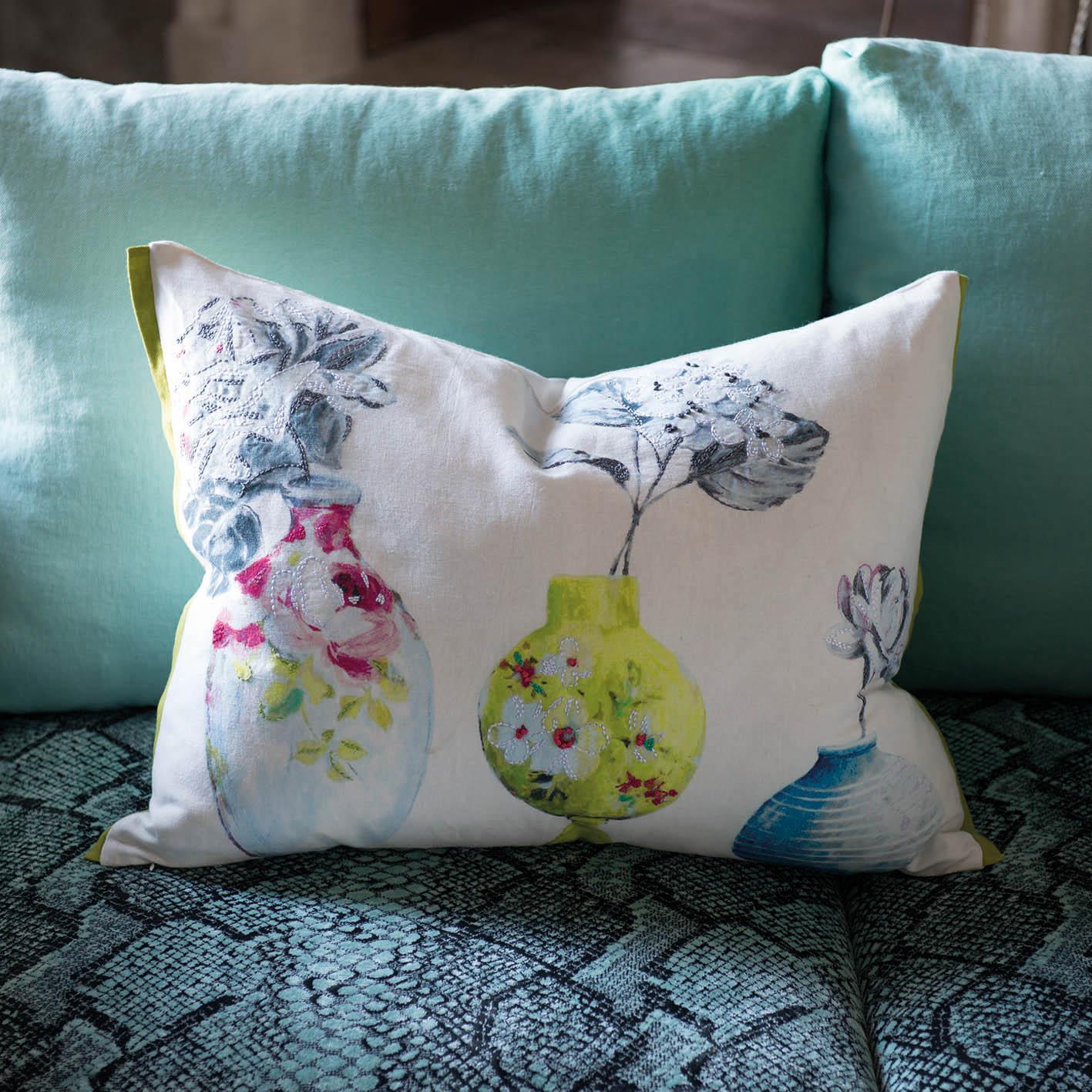 Luxury Designer Cushions Couk  Quality Soft Furnishings