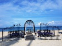PPR Beach Wedding
