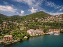 A LEGEND ON LAKE COMO, AND AN TO OPPORTUNITY INDULGE IN ...