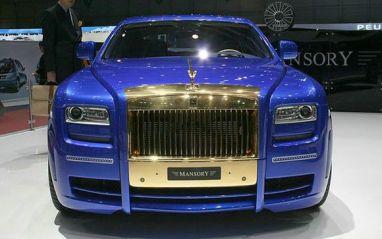 Mansory-Rolls-Royce-Ghost-2