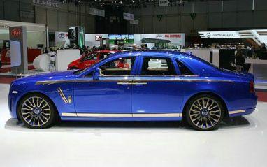 Mansory-Rolls-Royce-Ghost-3