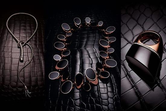 Hermès Fine Jewelry Designed by Pierre Hardy