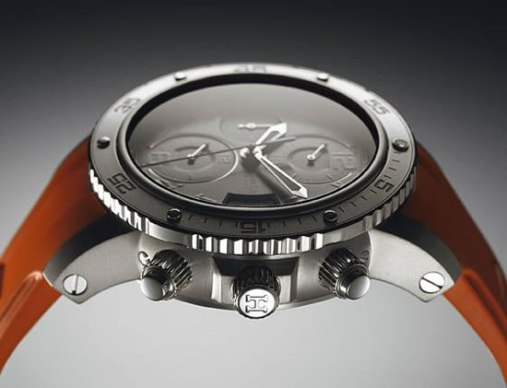 Hermes Clipper Automatic Chronograph2
