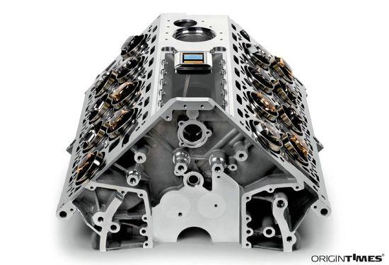 Bugatti watch winder by Origintimes1