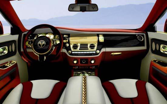 Rolls-Royce Ghost Diva4