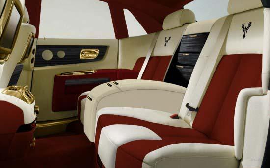 Rolls-Royce Ghost Diva5