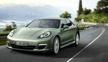 Porsche Panamera S Hybrid1