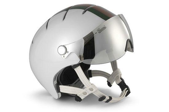 Bianchi by Gucci helmet