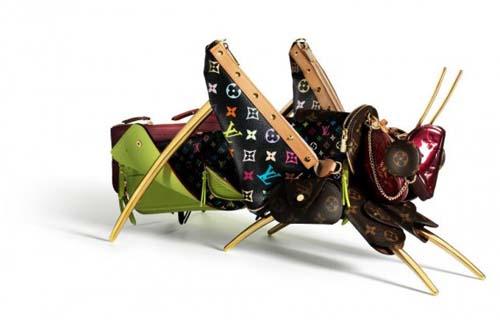 Louis-Vuitton-Animals-By-Billie-Achilleos5