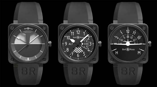 Bell & Ross Flight