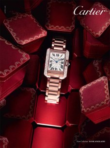 Cartier-Tank-Anglaise-Small-Model-Pink-Gold-set-with-brilliants