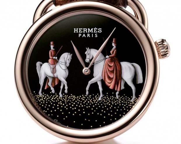 Hermès Arceau Amazones