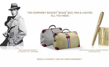 S.T. Dupont-Humphrey-Bogart