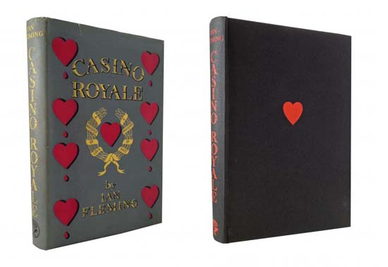 first_edition_of_casino_royale_book_1