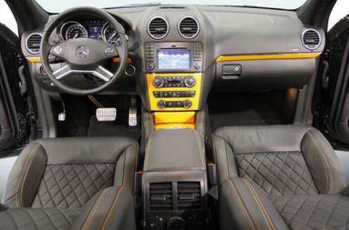 Carlsson_Mercedes-Benz CGL 45 Royal 3