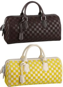 Damier-Cubic-Speedy-East-West-Brown-yellow