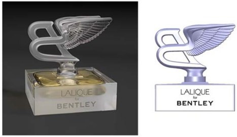 Lalique for Bentley Crystal Edition2