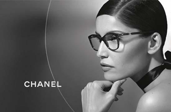 Laetitia-Casta-Karl-Lagerfeld-Chanel-Eyewear-01