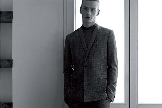 Watch Dior Homme's Fall/Winter 2013 Collection Video