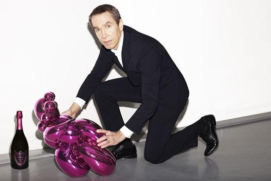 dom-perignon-x-jeff-koons-balloon-venus-sculpture-2
