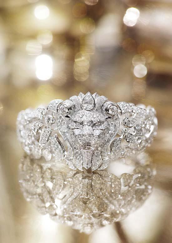 Chanel Fine Jewellery