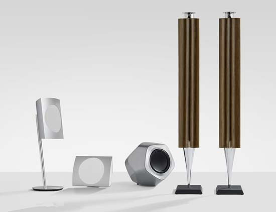 BangOlufsen-wireless-speakers