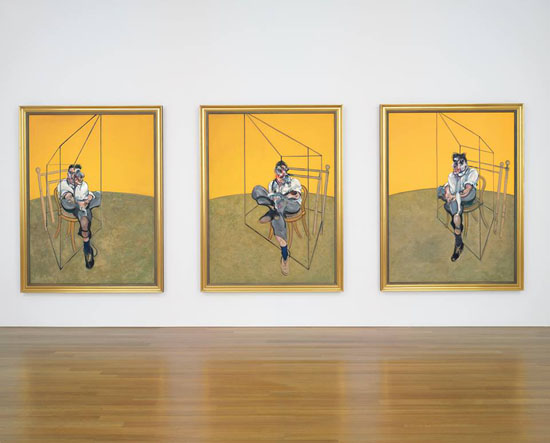 Three-Studies-of-Lucian-Freud-by-FrancisBacon