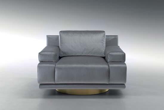 Lartu' Chair