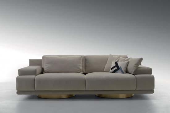 Lartu' Sofa