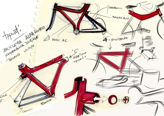 alfa-romeo-4C-IFD-bike-sketch